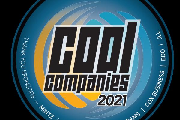 Cool Companies Award 2020