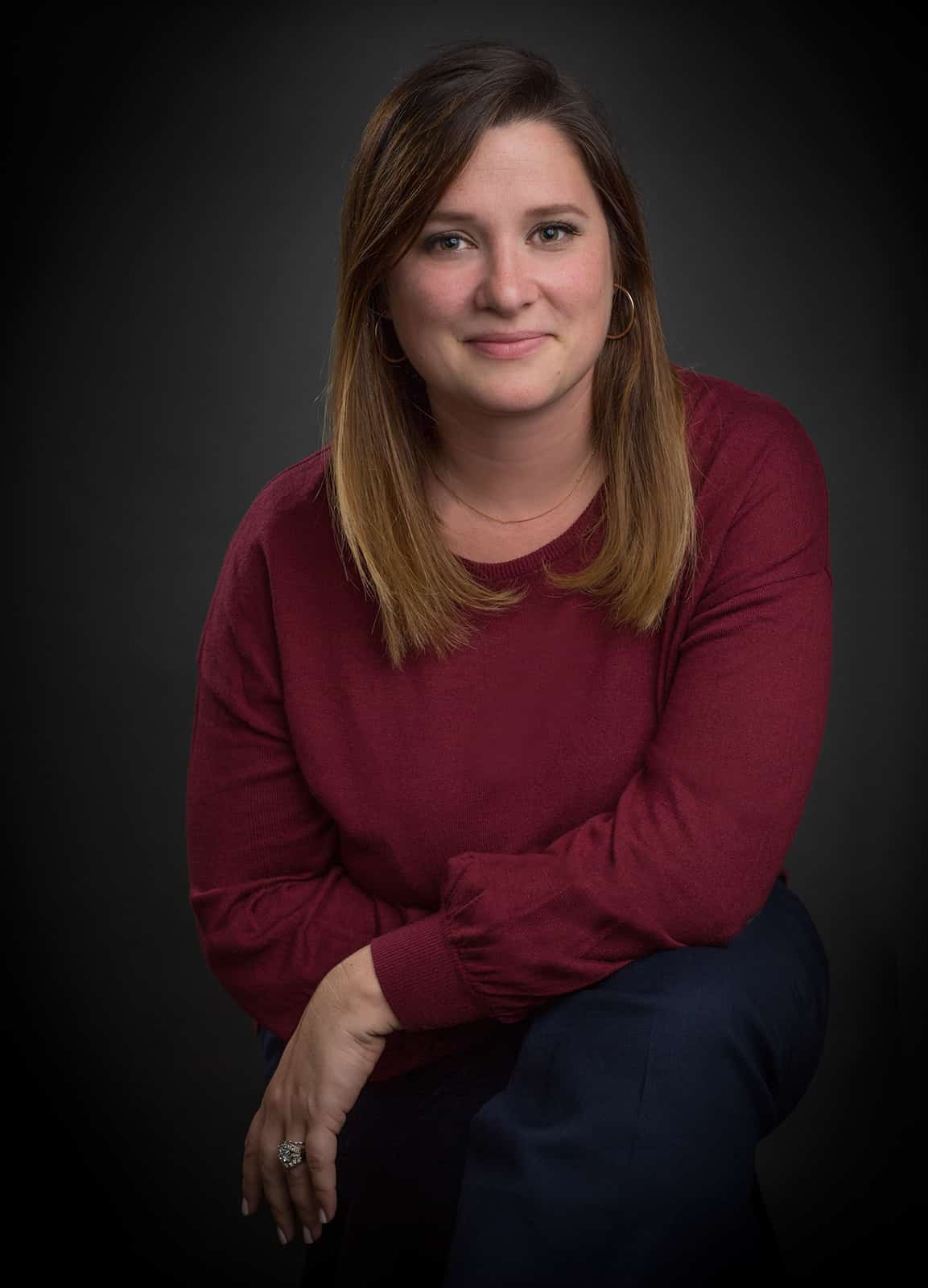 Kate Russ, Chief Operations Officer