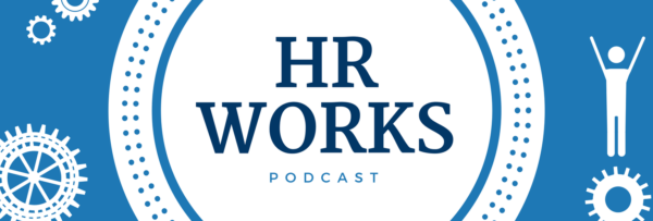 HR Works Podcast Logo