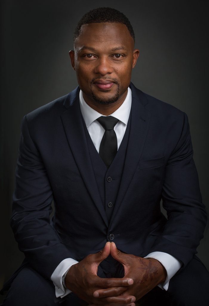 Ty Smith, Founder and CEO