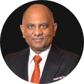 Apoorv Srivastava, Chief data Scientist