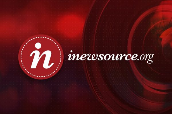 I news source logo
