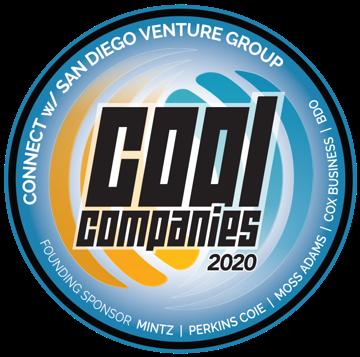 Cool Companies Award - 2020