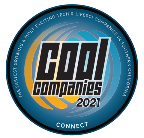 Named a Cool Company for 2021